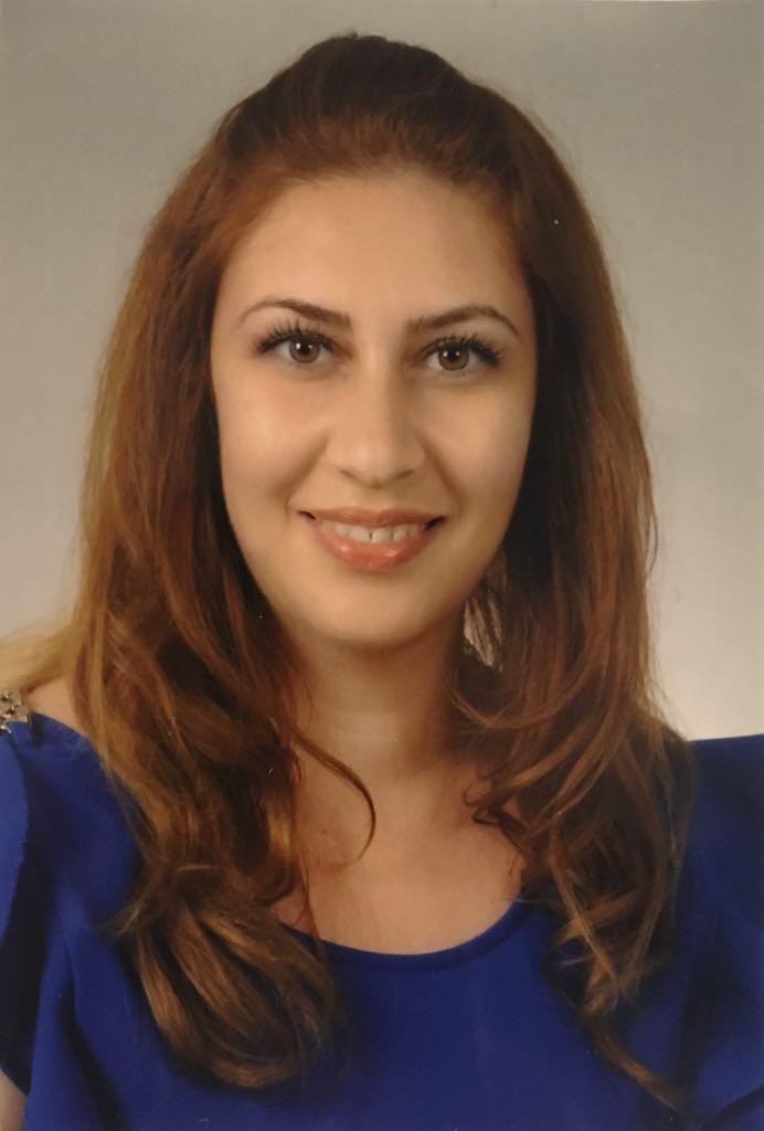 Karine Hovhannisyan