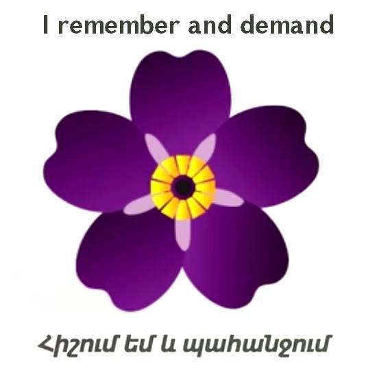 Gebetsstunde und Gedenktag an den Opfern des Völkermordes an den Armeniern im Osmanischen Reich